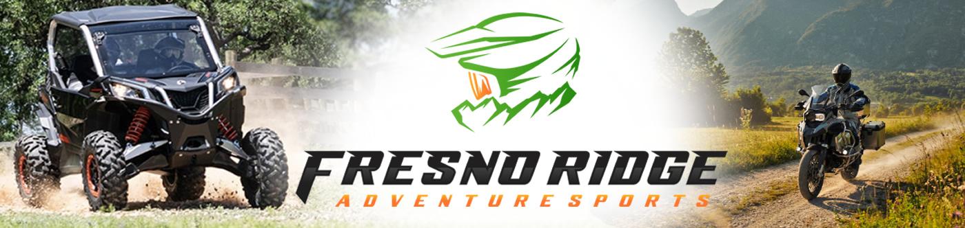 Fresno Ridge Adventure Sports – Service & Repair Shop
